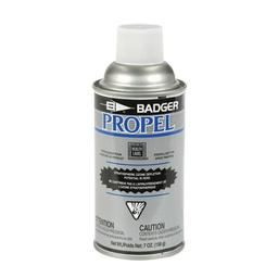 Click here to learn more about the Badger Air-Brush Co. 7 oz Propel Can.