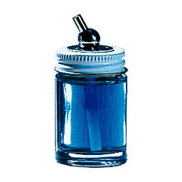 Click here to learn more about the Paasche Airbrush Company Color Bottle Assembly, 1 oz: VL.