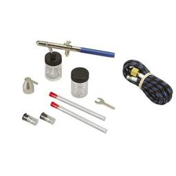 Click here to learn more about the Badger Air-Brush Co. 150 Airbrush, Professional Set.