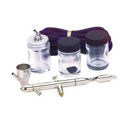 Click here to learn more about the Badger Air-Brush Co. 155 Anthem Deluxe Set.