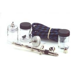 Click here to learn more about the Badger Air-Brush Co. Universal Airbrush Set.