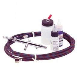 Click here to learn more about the Iwata Airbrushes HP-BCS Eclipse Airbrush.