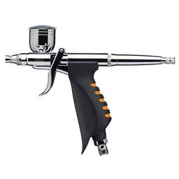 Click here to learn more about the Iwata Airbrushes Side-Feed Trigger Airbrush TRN2.