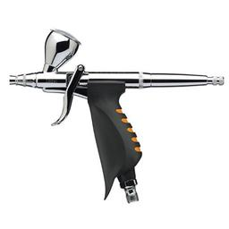 Click here to learn more about the Iwata Airbrushes Gravity-Trigger Airbrush TRN1.