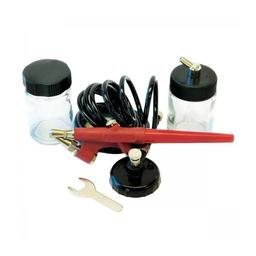 Click here to learn more about the Paasche Airbrush Company EX Starter Airbrush Card.