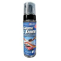 Click here to learn more about the Deluxe Materials Grime 2 Shine.