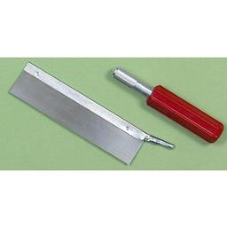 Click here to learn more about the Excel Hobby Blade Corp Razor Saw Set, Handle & 1 Blade, Carded.