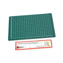 Click here to learn more about the Excel Hobby Blade Corp Precision Cutting Kit with K1 & 5 #11 (12).