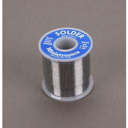 Click here to learn more about the Miniatronics Corp Rosin Core Solder 60/40, 1 lb.