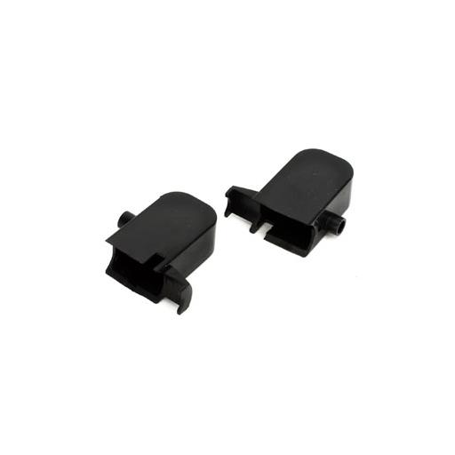 Blade Motor Mount Cover (2): mQX