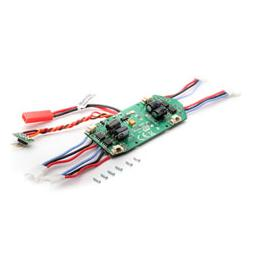 Click here to learn more about the Blade 4 in 1 ESC 200QX.