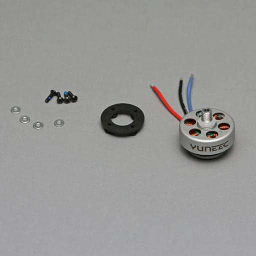 Yuneec USA BL Motor A, CW Rotation (L Front / R Rear): Q500