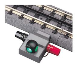 Click here to learn more about the M.T.H. Electric Trains O Realtrax Lighted Lockon.