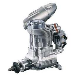 Click here to learn more about the OS Engines 39400 GF40 40cc 4Stroke Gas Airplane Engine w/Mflr.