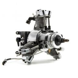 Click here to learn more about the Saito Engines FG-19R3 3-Cylinder Gas Radial: CB.
