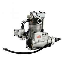 Click here to learn more about the Saito Engines FG-21(1.26) 4-Stroke Gas Engine: BN.