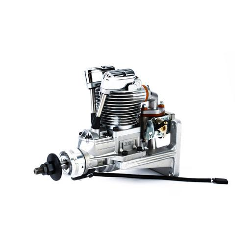 Saito Engines FG-30B(180) 4-Stroke Gas Engine: BO