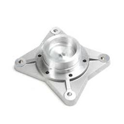 Click here to learn more about the Saito Engines Rear Cover Mount: FG-100TS.