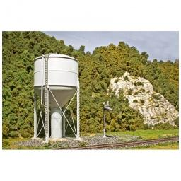 Click here to learn more about the Atlas O, LLC O KIT Steel Water Tower.