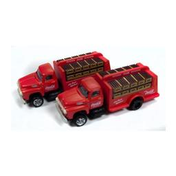 Classic Metal Works N 1954 Ford Bottle Truck Coca Cola 2 Product Reviews