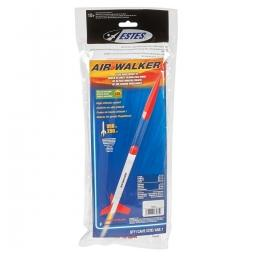 Click here to learn more about the Estes Air Walker Rocket Kit.