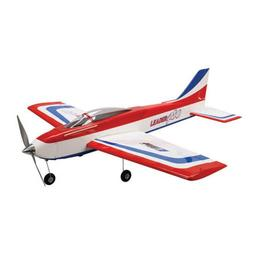 Click here to learn more about the E-flite Leader 480.