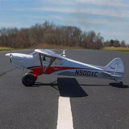 Hangar 9 CubCrafters XCub 60cc ARF
