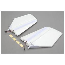Click here to learn more about the E-flite Horizontal Tail w/LED''s: NIGHTvisionaire BNF Basic.