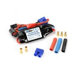 Click here to learn more about the E-flite 30-Amp Pro Switch-Mode BEC Brushless ESC (V2).