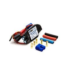 Click here to learn more about the E-flite 30A Pro SB Brushless ESC (Coated) (V2).