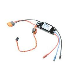 Click here to learn more about the E-flite 30A Smart ESC: Apprentice STS.