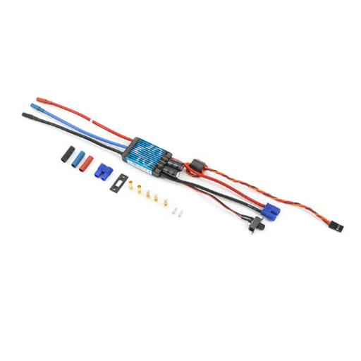 E-flite 40-Amp Pro Switch-Mode BEC Brushless ESC (V2)