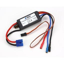 Click here to learn more about the E-flite 35-Amp Helicopter Brushless ESC: B450.