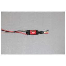 Click here to learn more about the FMS 70A ESC: 70A ESC 8A BEC  Fox 3000mm  220mm XT90.