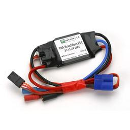Click here to learn more about the ParkZone 18A BL ESC.