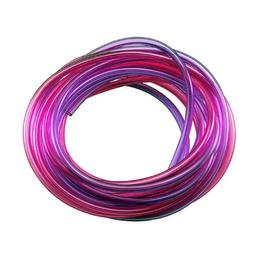 Click here to learn more about the Robart Manufacturing Pressure Tubing Red & Purple 10''.