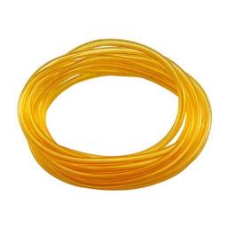 Click here to learn more about the Robart Manufacturing 6'' Pressure Tubing, Orange.
