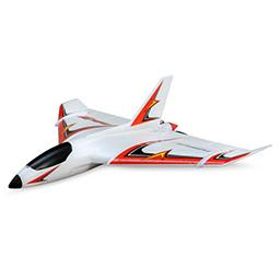 Click here to learn more about the E-flite Delta Ray One RTF.