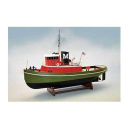 Click here to learn more about the Dumas Products, Inc. Carol Moran Tug Boat.