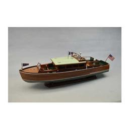 Click here to learn more about the Dumas Products, Inc. 1929 Chris-Craft 38'' Commuter.