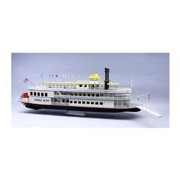 Click here to learn more about the Dumas Products, Inc. The Creole Queen (Drop Ship).