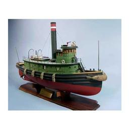 Click here to learn more about the Dumas Products, Inc. 1/32 Brooklyn Tugboat.