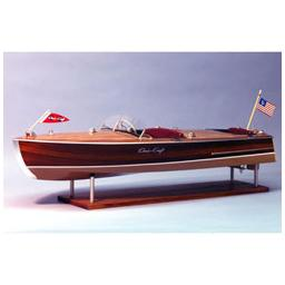 "Click here to learn more about the Dumas Products, Inc. 1949 19'' Chris Craft Racing Runabout 28""."
