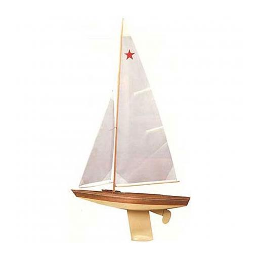 Dumas Products, Inc. Star Class Sailboat,30""