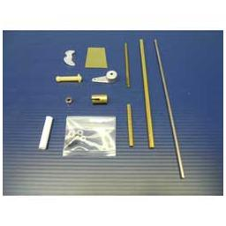 Click here to learn more about the Dumas Products, Inc. Running Hardware Kit: PT-212.