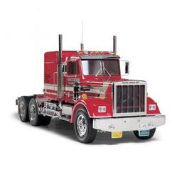Click here to learn more about the Tamiya America, Inc 1/14 King Hauler Semi Kit.
