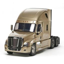 Click here to learn more about the Tamiya America, Inc 1/14 Cascadia Evolution Semi.