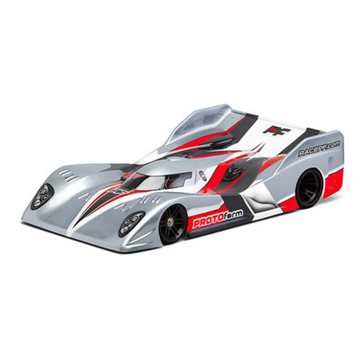 Pro-line Racing 1/12 Strakka 12 Light Weight Clear Body, On Rd