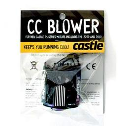 Click here to learn more about the Castle Creations CC Blower 1/8, 15 Series,011-0004-00.
