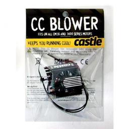 Click here to learn more about the Castle Creations CC Blower 36mm 1/10, 011-0014-00.